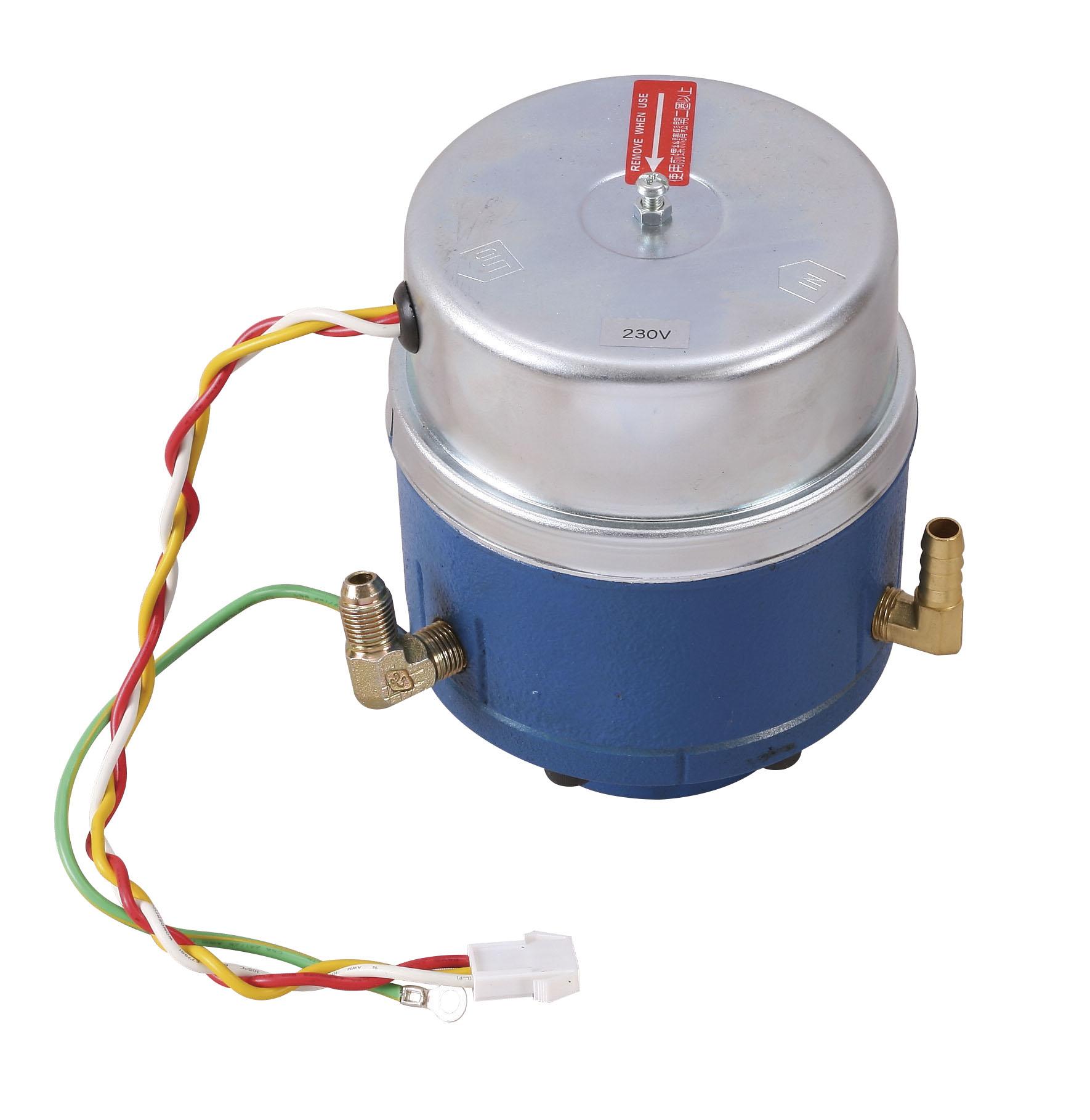 110V油壓馬達 Image